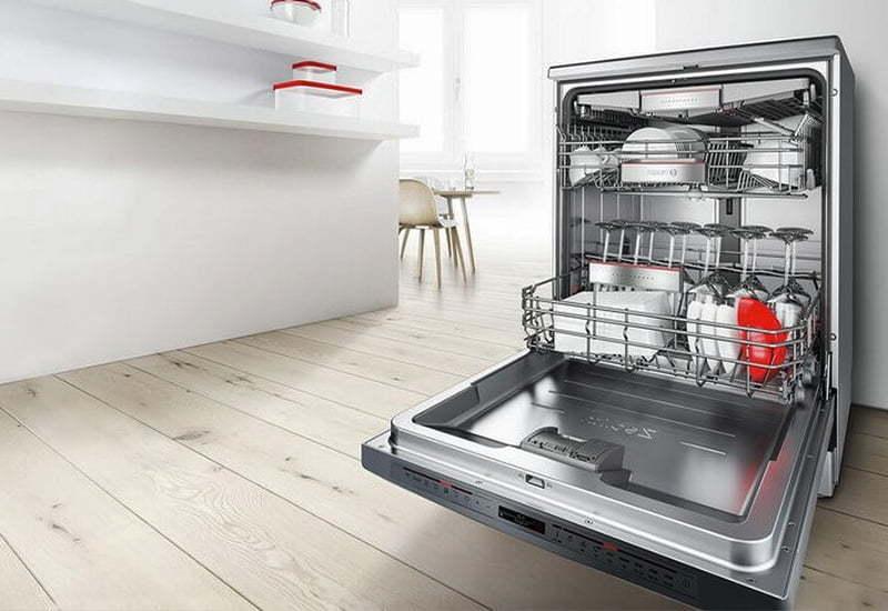 Монтаж посудомоечной машины цена от 300 грн