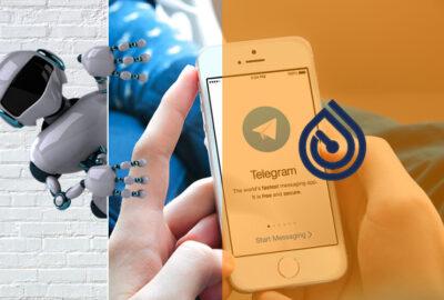 WOW! У нас появился виртуальный помощник — Telegram Бот!