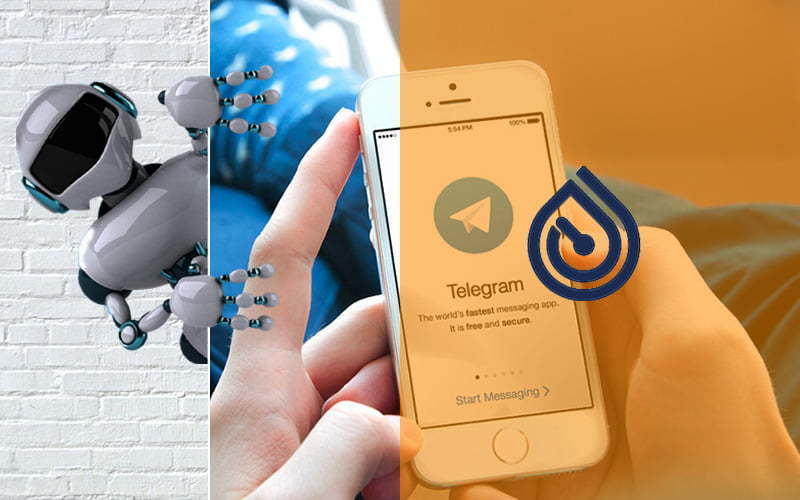 Telegram Бот (Водомер-Мастер)
